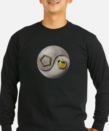 sacredchao_b Long Sleeve T-Shirt