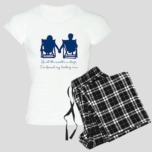 Leading Man Pajamas
