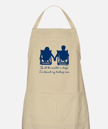 Leading Man Apron