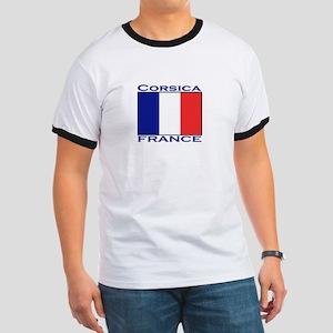 Corsica, France Ringer T