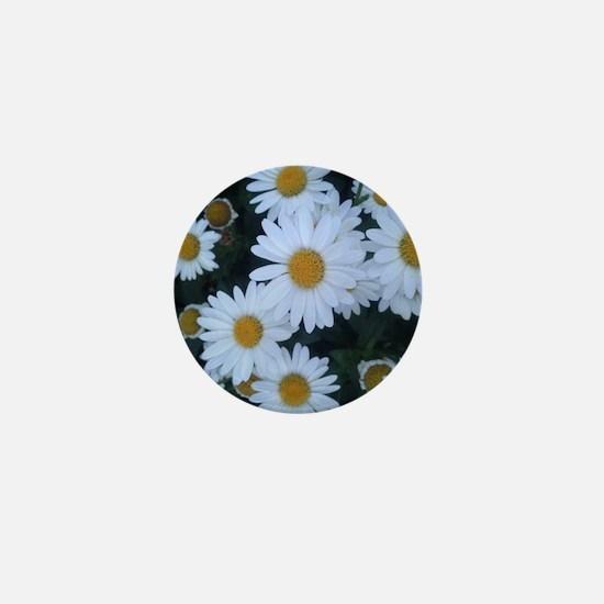 Darling Daisies Mini Button