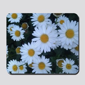 Darling Daisies Mousepad
