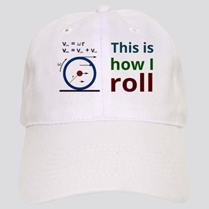 This is how I roll Baseball Cap