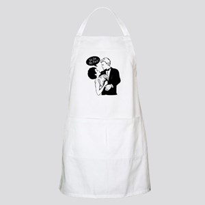 Sit On My Face BBQ Apron