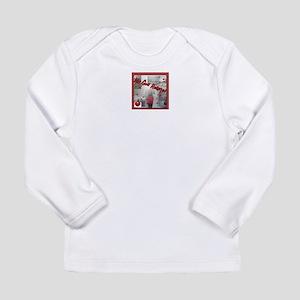 God Reins Long Sleeve T-Shirt