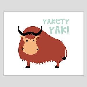 Yakety Yak! Posters