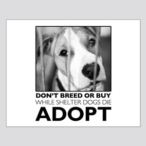 Adopt Puppy Posters