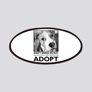Adopt Puppy Patches
