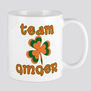 TEAM GINGER Mug