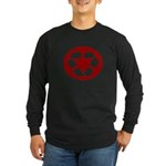CHEAP RECYLE SHIRT AMAZING RA Long Sleeve Dark T-S