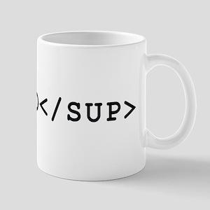 Sup Yo Sup Mug