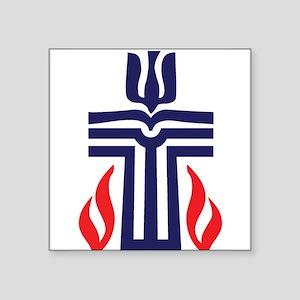 Presbyterian logo Sticker