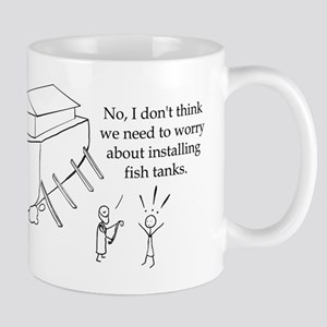 Practical Considerations Mug