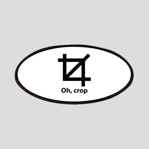 Oh, crop Patches