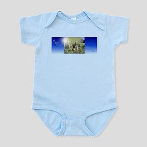 Praise Infant Bodysuit