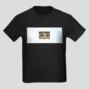 Elk Kids Dark T-Shirt