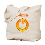 The Switch Campaign Tote Bag