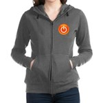 The Switch Campaign Zip Hoodie
