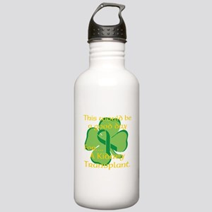 This would be a good d Stainless Water Bottle 1.0L