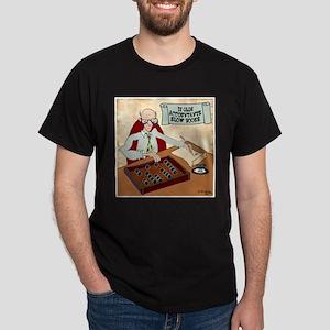 Ye Olde Accountants Dark T-Shirt