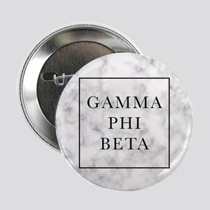 """Gamma Phi Beta Marble 2.25"""" Button (10 pack)"""