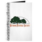 Ops Official Logo Journal