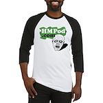 HMPOD_skullsplash Baseball Jersey