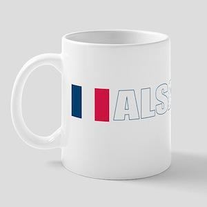 Alsace, France Mug