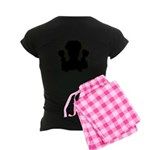 Women's Dark Women's Dark Pajamas