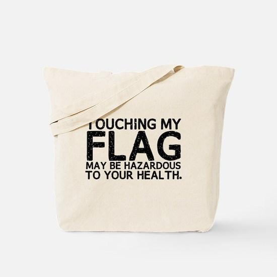 Colorguard Hazard Tote Bag