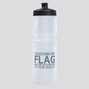 Colorguard Hazard Sports Bottle