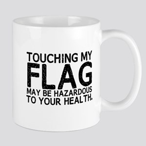 Colorguard Hazard Mug