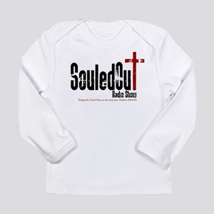 Souled Out Long Sleeve Infant T-Shirt