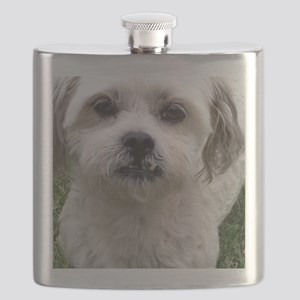 TEDDY BEAR Flask