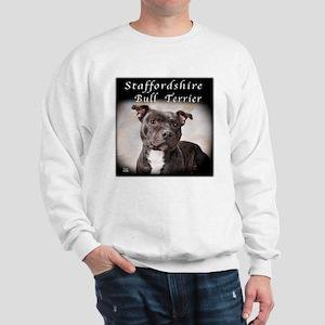 Staffordshire Bull Terrier Sweatshirt