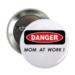 Happy Mother's Day ! Button