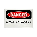 Happy Mother's Day ! Rectangle Magnet (10 pack)