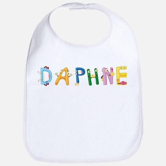 Daphne Baby Bib