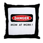 Happy Mother's Day ! Throw Pillow