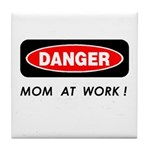Happy Mother's Day ! Tile Coaster