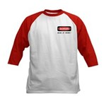 Happy Mother's Day ! Kids Baseball Jersey