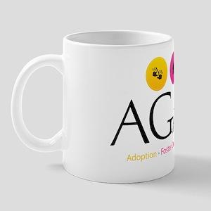 Agape - Connecting the Dots Mug