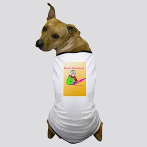 Space Adventure Dog T-Shirt