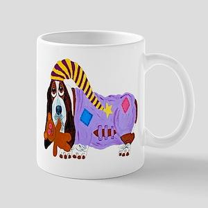 Basset Hound Bedtime Mug Mugs
