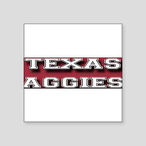 texasaggies Sticker