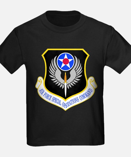 Special Operations Command T