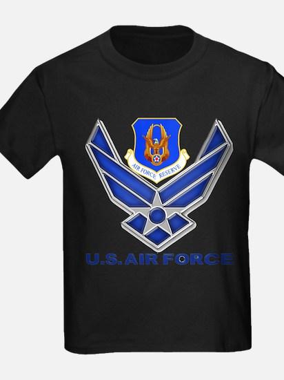 Reserve Command USAF T
