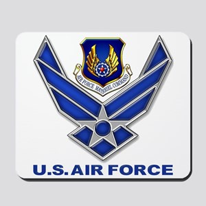 Air Materiel Command Mousepad