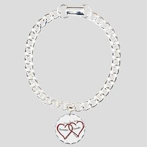 A True Love Story: Perso Charm Bracelet, One Charm