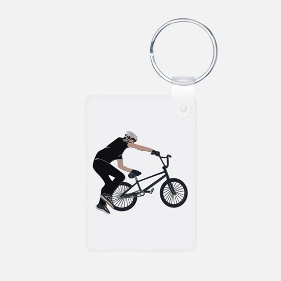 BMX Keychains